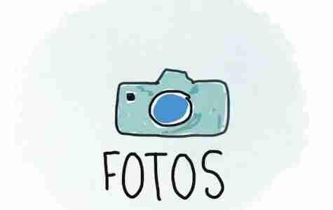 Imatges, fotografies, vídeos, pàgines web…