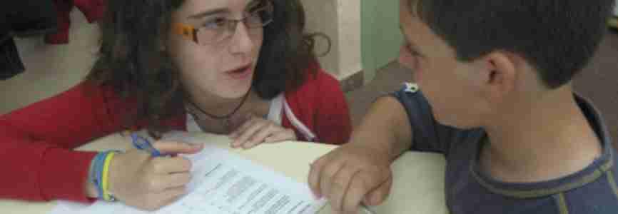El objetivo de esta web es comparatir recursos para una evaluación formadora y un aprendizaje gratificante