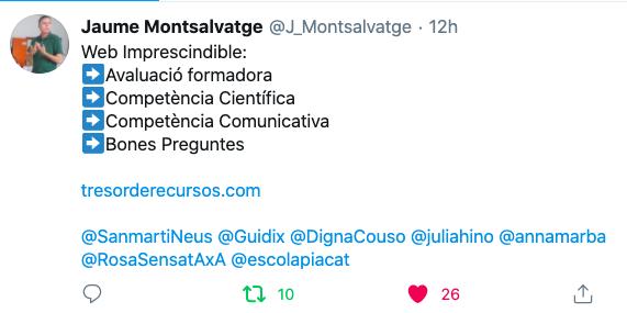 Jaume Montsalvatge