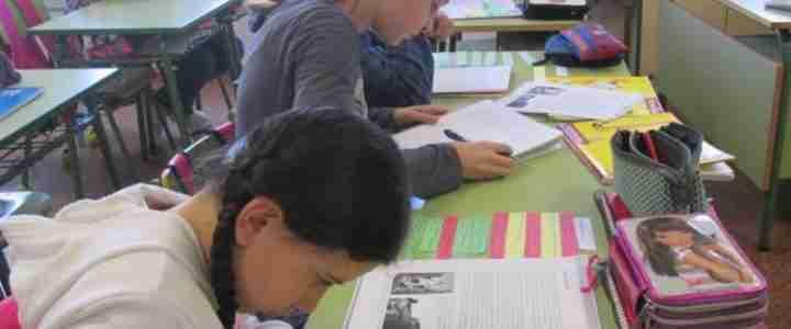 Exemple de procés per elaborar i avaluar definicions