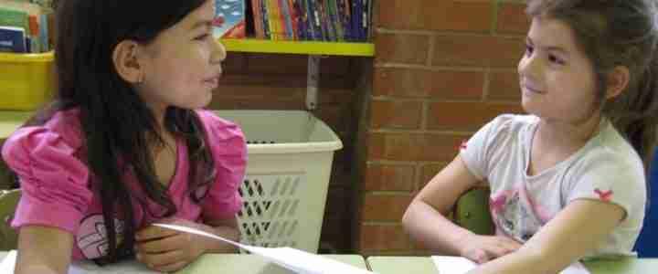 Els tallers de comprensió lectora de l´escola Banús