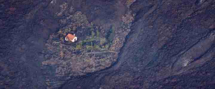 Del magma a la lava