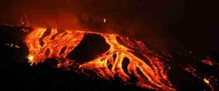 Contextualització. Treballem els volcans.